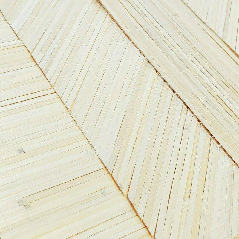 Complexe Multiaxial 100% Bambou
